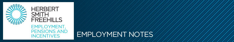 Herbert Smith Freehills  - Employment notes