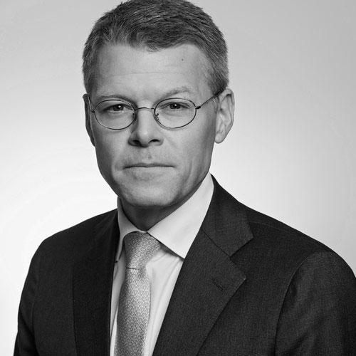 Dr Mathias Wittinghofer