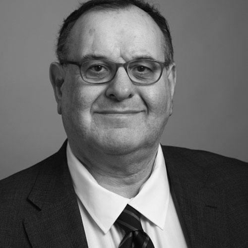 Michael Mendelblat