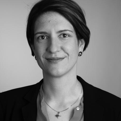 Susannah Cogman