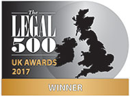Legal 500 UK